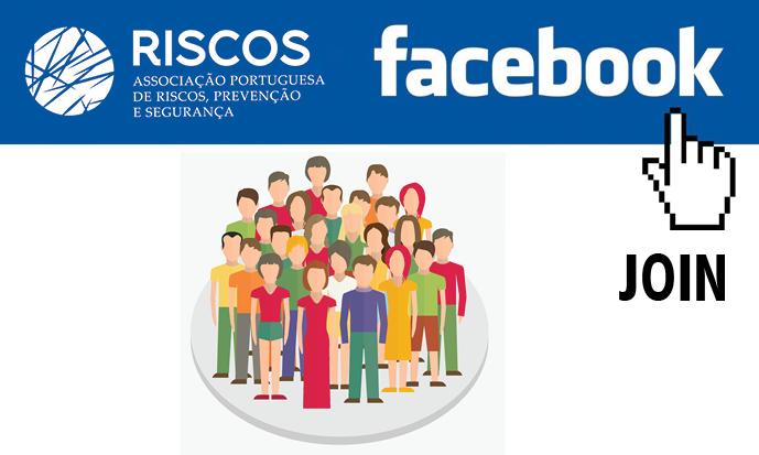 RISCOS - Facebook