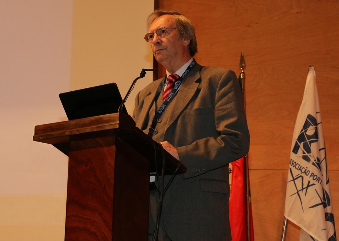 Cerimónia de Jubilação: Professor Doutor Luciano Lourenço